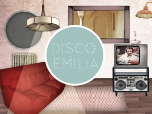 Spazio Gerra - Disco Emilia