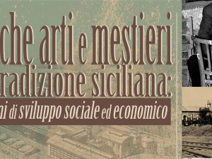 Antiche arti e mestieri della tradizione Siciliana mod