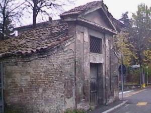 Chiesa dello Zappello