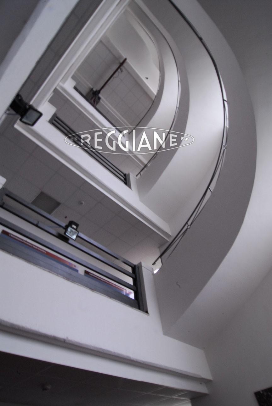 Pastificio Joannilli & Meloni - scala interna 2