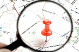 LE MAPPE INTERATTIVE DELLE EX REGGIANE