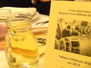 cena autarchica reggiane