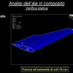 Studio di fattibilità di una versione ultraleggera del velivolo RE 2005 - Errani