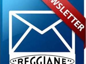 newsletter reggiane