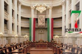 220° Anniversario del Primo Tricolore Italiano