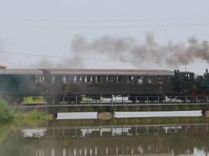 paesaggio ferrovia