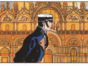 Hugo-Pratt-Corto-Maltese-Favola-di-Venezia-89