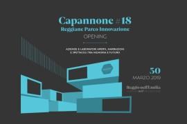 opening capannone #18 – reggiane parco innovazione